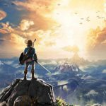 The Legend of Zelda: Breath of the Wild - The true link to the past