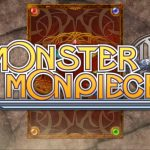 Monster Monpiece: Shake your card.