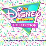Disney afternoon collection - È l'ora della merenda