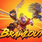 Brawlout - Esatto, è proprio il gioco a cui stavate pensando!