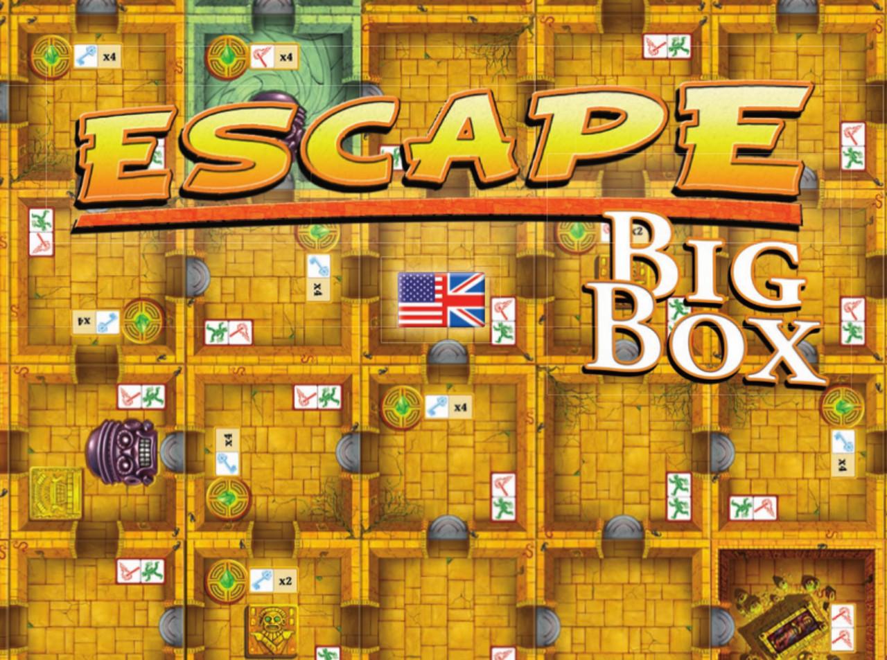 Escape – Si salvi chi può