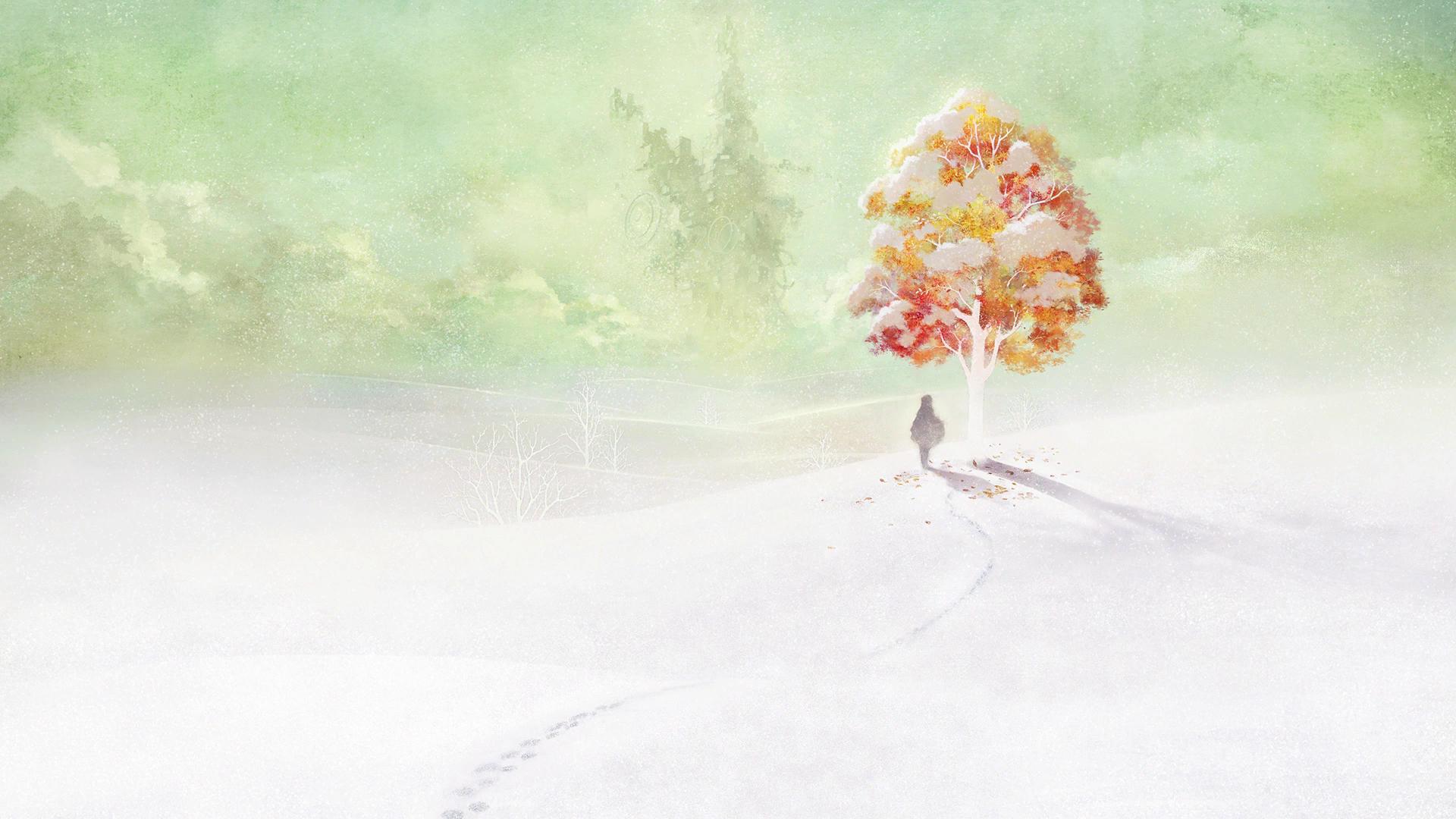 I am Setsuna – Effimeri, come fiocchi di neve