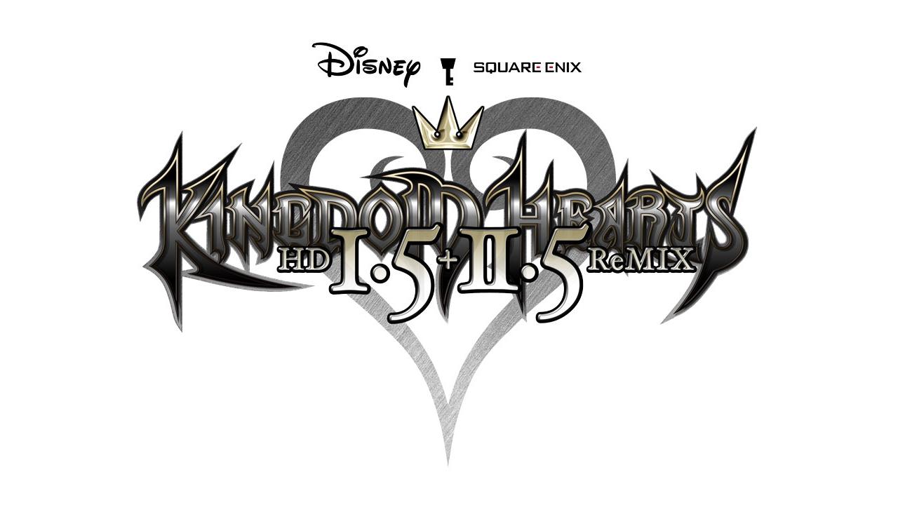Kingdom Hearts 1.5 + 2.5 ReMIX – La potenza è nulla senza il controllo
