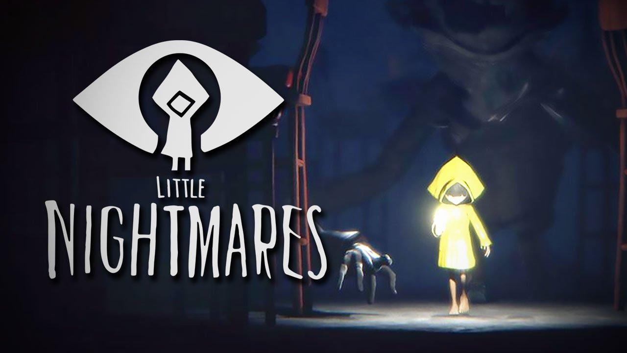 LITTLE NIGHTMARES – Piccoli, ma tremendi, incubi