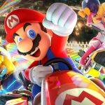 Mario Kart 8 Deluxe - Split-screen portatili