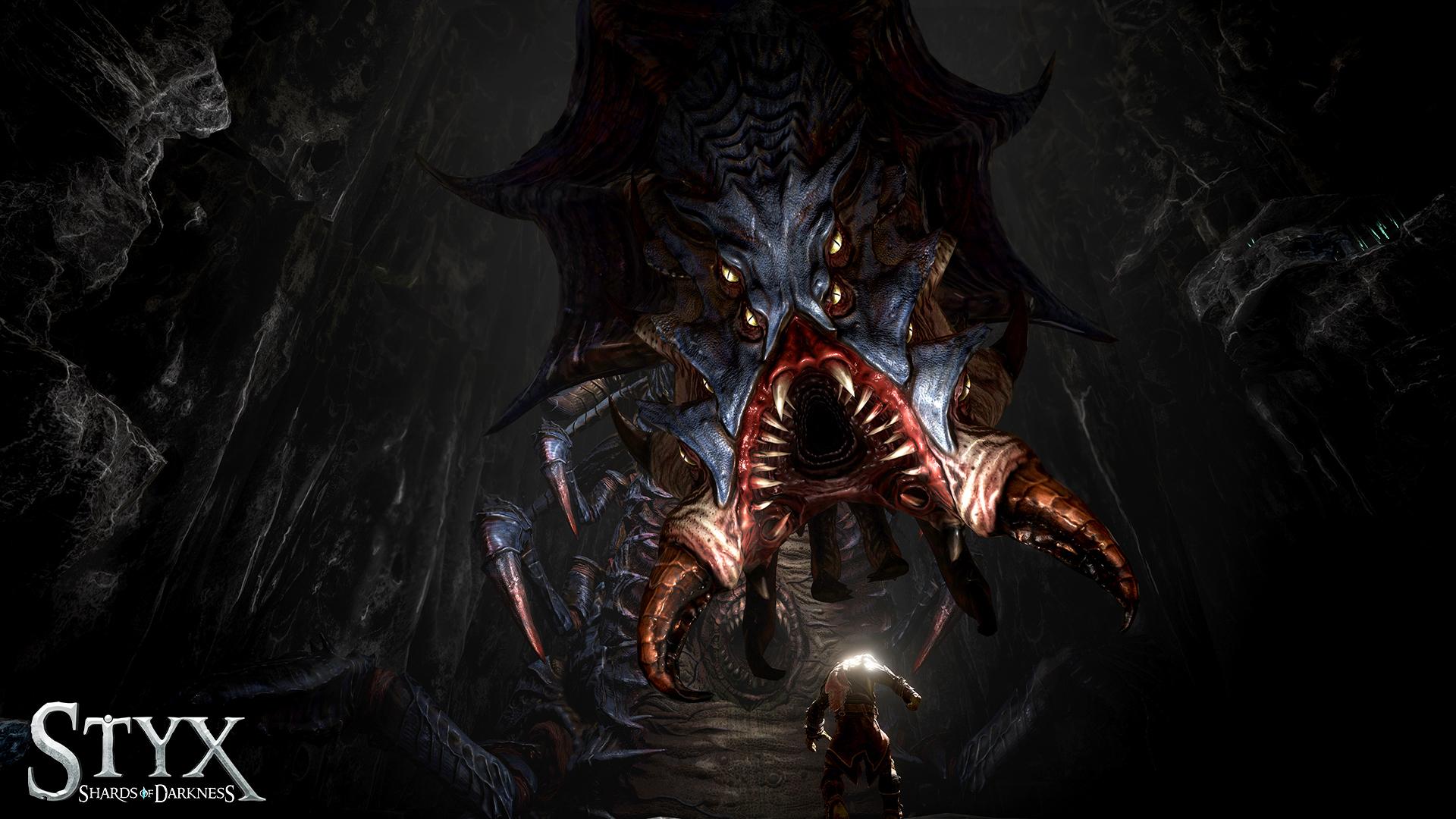 Styx: Shards of Darkness – Della notte è il solo re