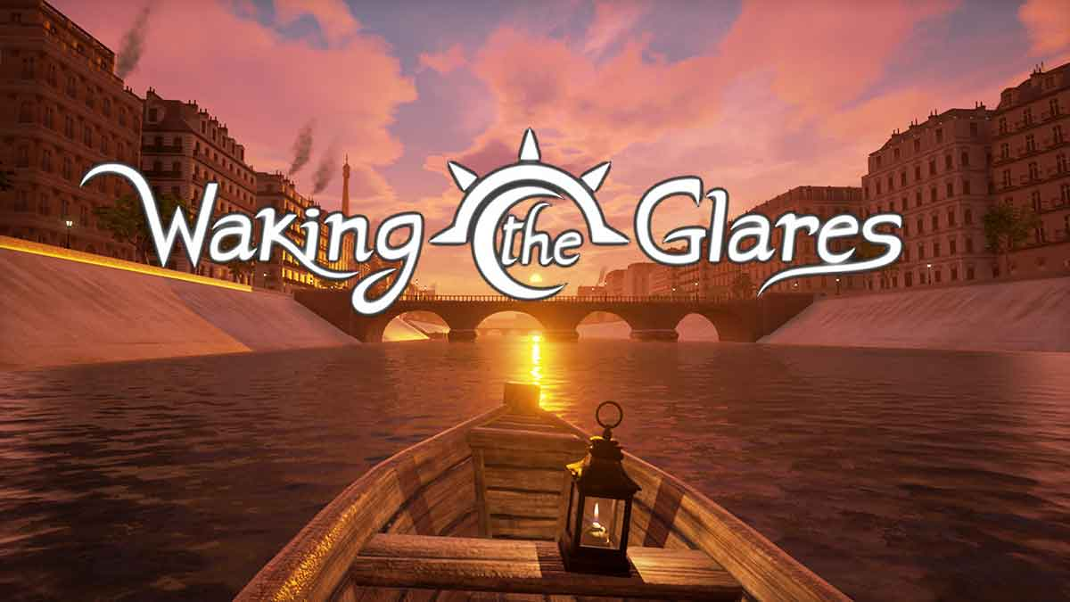 Waking the Galares | Recesione - Pixelflood.it