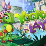 Yooka-Laylee - Grande nostalgia degli anni '90