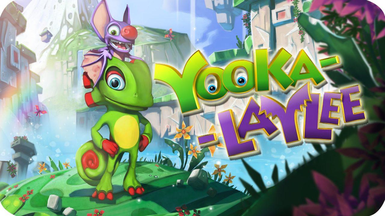 Yooka-Laylee – Grande nostalgia degli anni '90