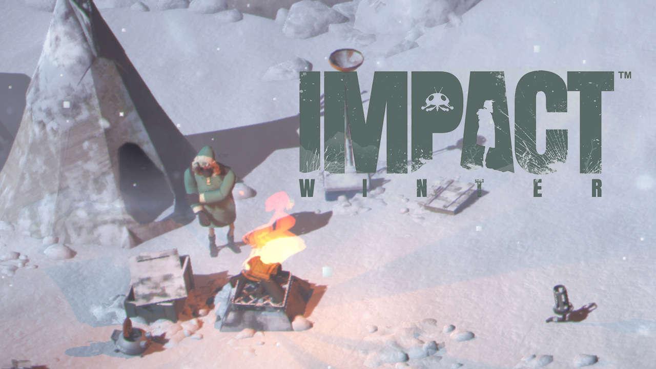Impact Winter – Survival a basso impatto