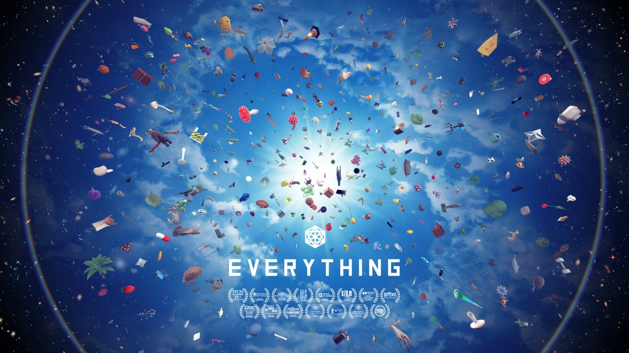Everything – Ogni cosa è personale