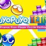 Puyo Puyo Tetris - Cronache dal Trono