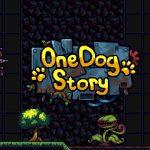 One Dog Story – Gordon Freedog
