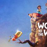World to the West - Esplorare è di nuovo magico!