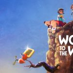 World to the West - Esplorare è di nuovo magico!