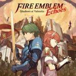Multipixel - Fire Emblem Echoes: Shadows of Valentia