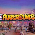 NBA Playgrounds - Pallacanestro & SWAG