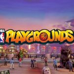 NBA Playgrounds - Pallacanestro & SWAG