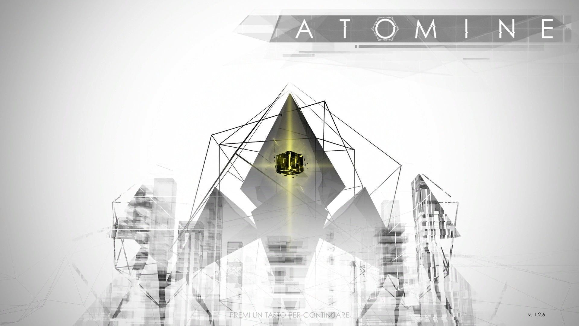 Atomine – Everything can be hacked, and everyone