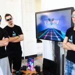 Campus Party 2017 – Intervista ad Antab Studio