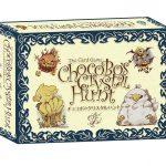 Chocobo's Crystal Hunt – Corri, Chocobo, corri!