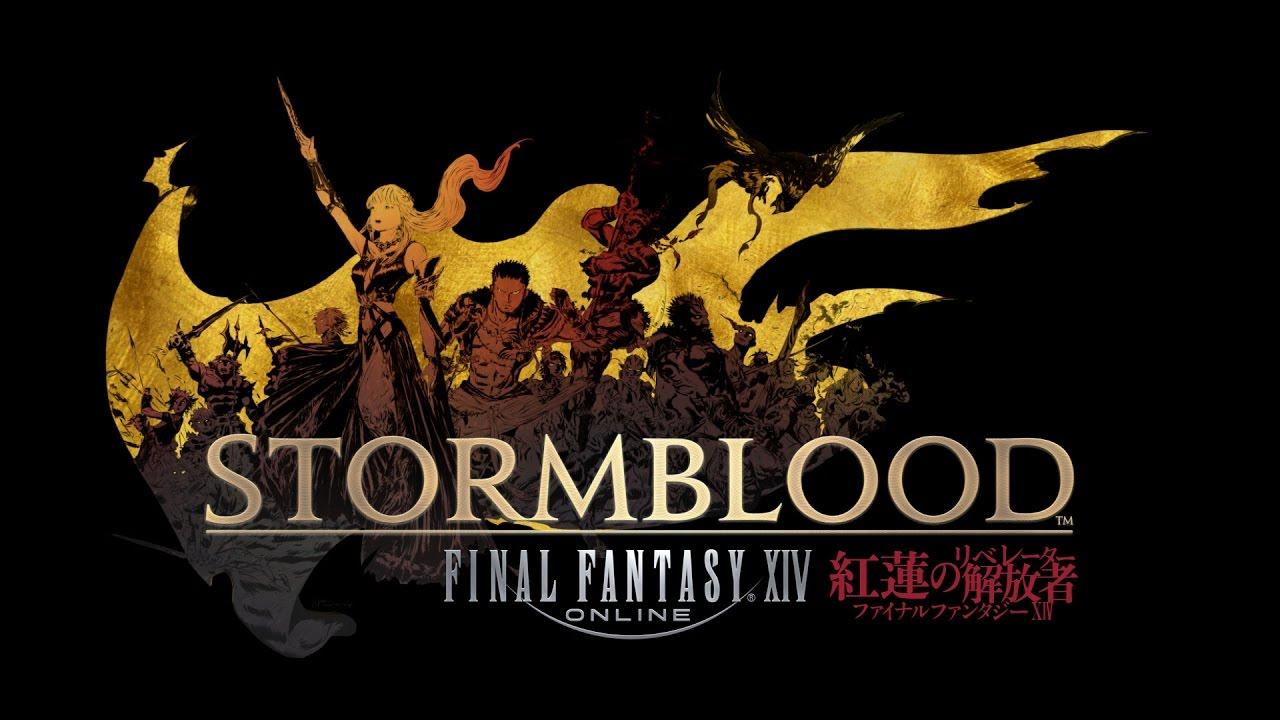 Final Fantasy XIV: Stormblood – Il viaggio in Eorzea continua…