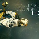 The Long Journey Home - Una missione di collaudo... cosa potrebbe andare storto?