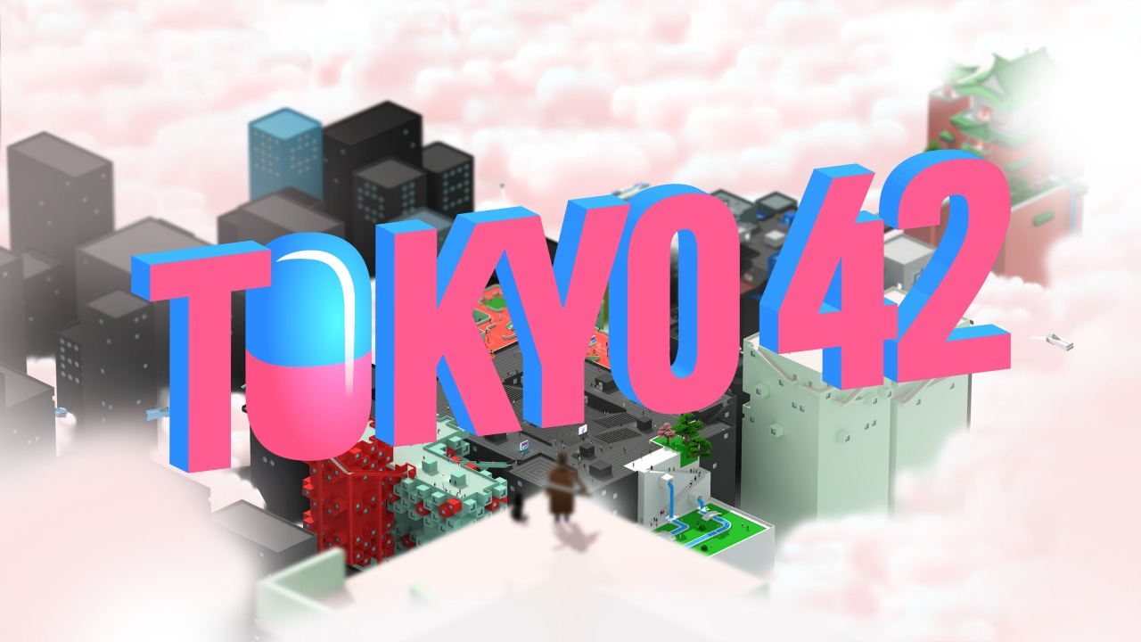 Tokyo 42 – Gatti e Katane