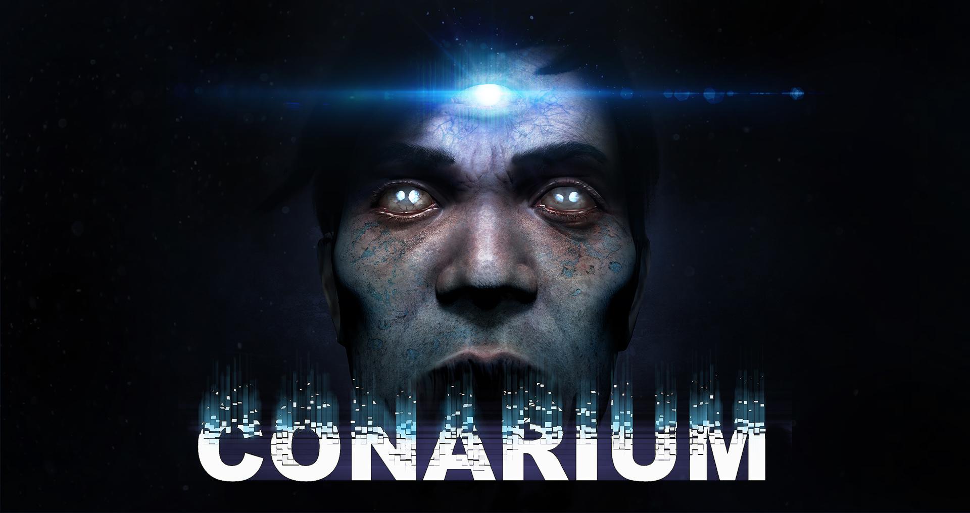 Conarium – Ritorno alle montagne della follia