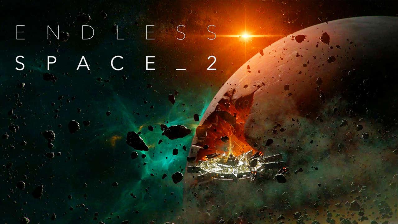 Endless Space 2 – La spezia, melange