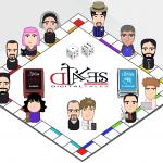 Campus Party 2017 – Intervista a Digital Tales