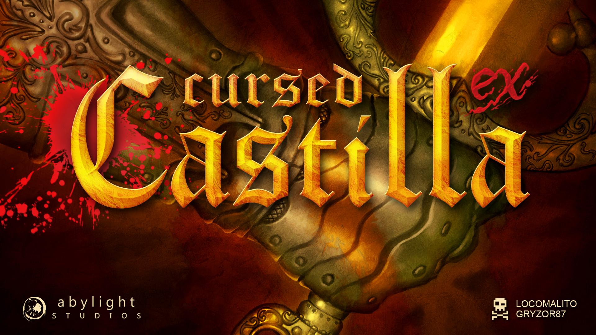 Cursed Castilla EX – Un cabinato nel 3DS