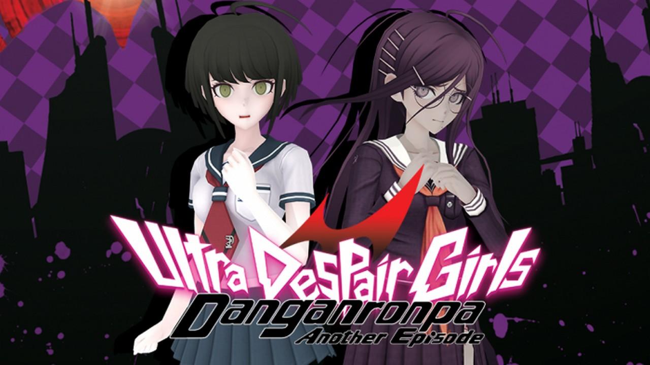 Danganronpa Another Episode: Ultra Despair Girls – Ancora orsetti assassini!
