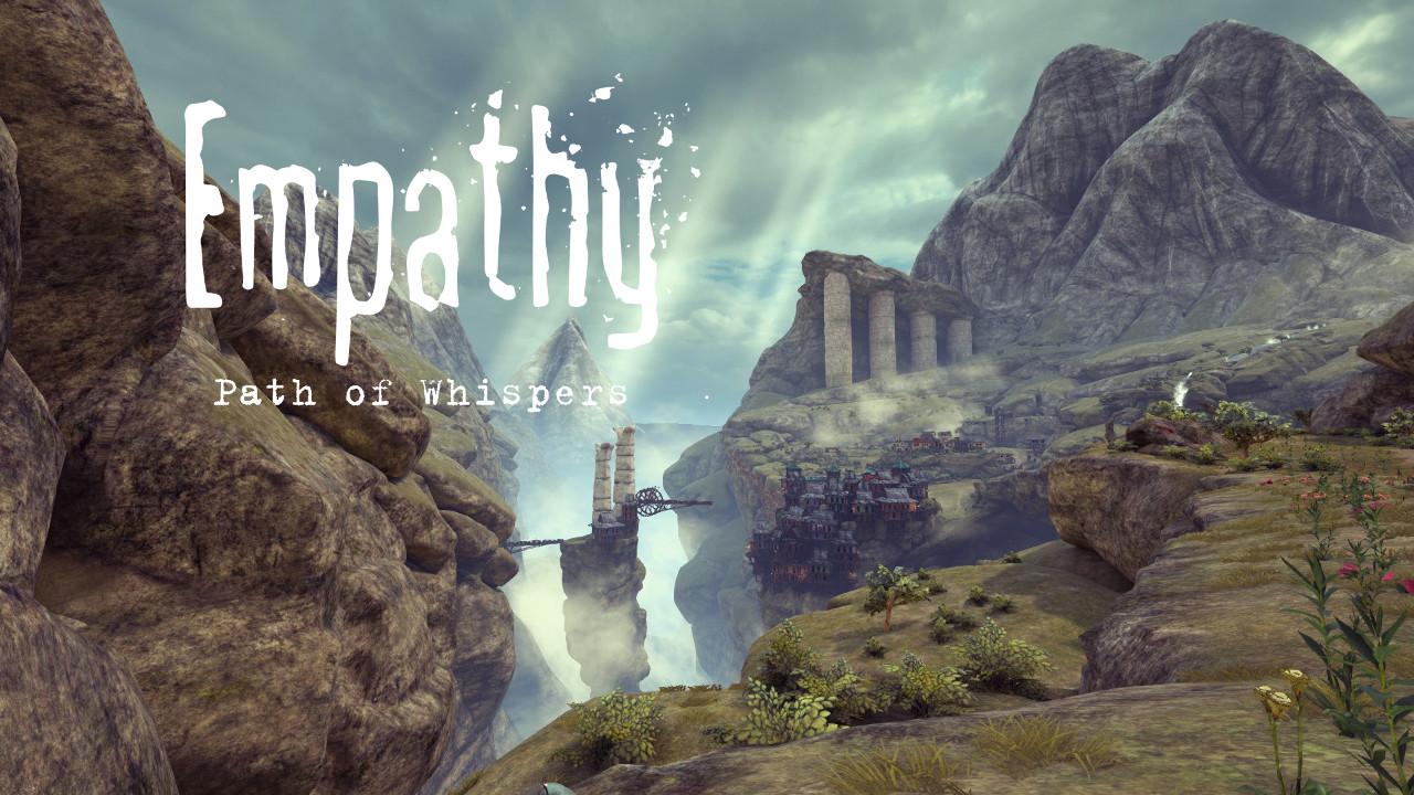 Empathy: Path of Whispers – Un coro un po' stonato