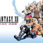 Final Fantasy XII: The Zodiac Age – I ritocchini che fanno bene…