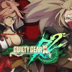 Multipixel - Guilty Gear Xrd REV 2
