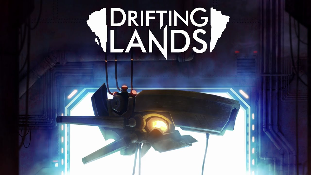 Drifting Lands – Looting through the sky