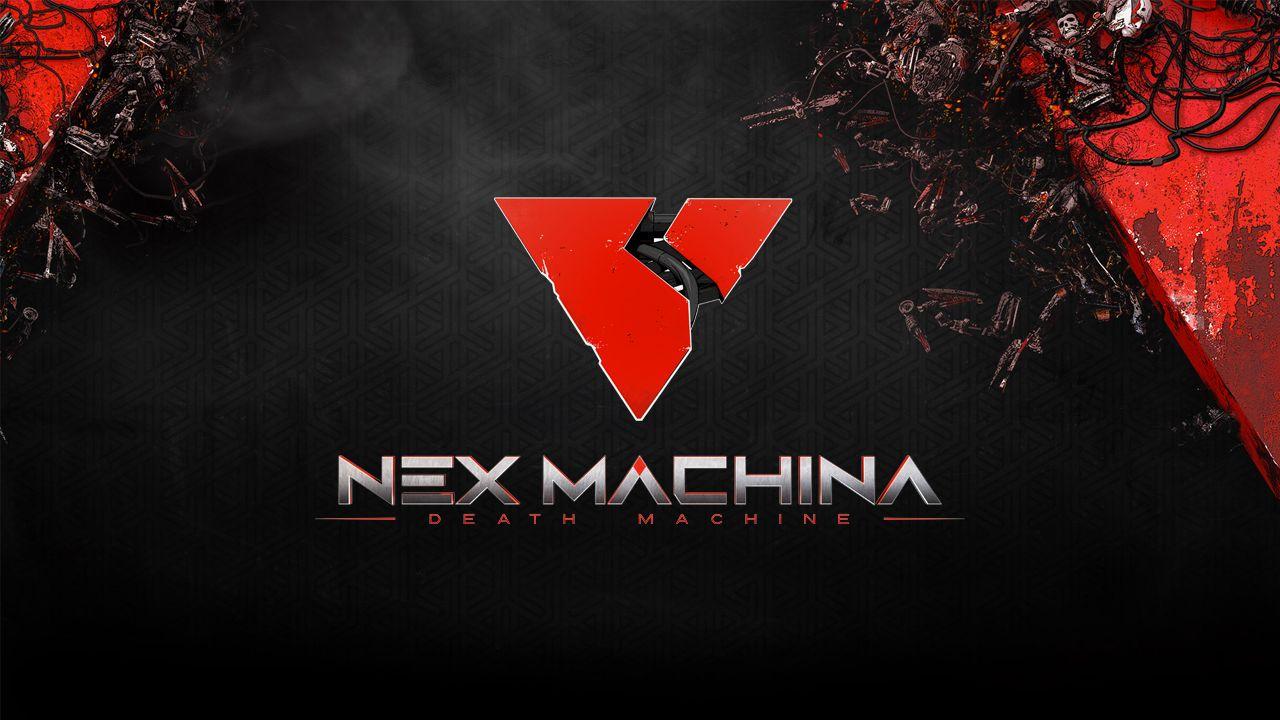 Nex Machina – A colpi di Cyberpunk Psichedelico!