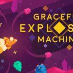 Graceful Explosion Machine - Una navicella solitaria nello spazio