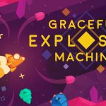 Graceful Explosion Machine - Una navicella solitaria nello spazio