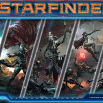 Starfinder Roleplaying Game - The Sky is the Limit