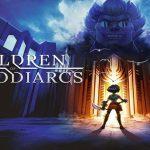 Children of Zodiarcs – Furfantelli, reliquie magiche, dadi... E l'avventura è servita!