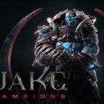 Quake Champions - Bentornati nell'Arena