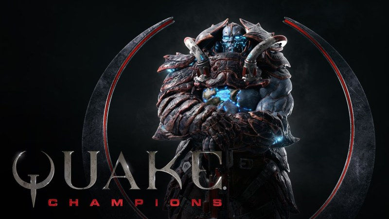 Quake Champions – Bentornati nell'Arena