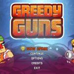Greedy Guns - Samus Retu.... ah, no, aspe'