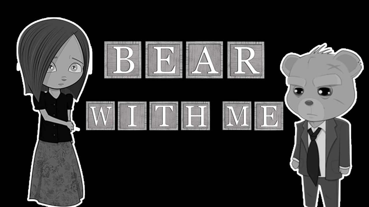 Bear With Me: Episodio 3 – Crescere non è mai facile