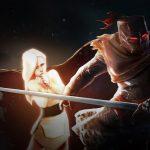 Fall of Light - In un mondo di tenebra