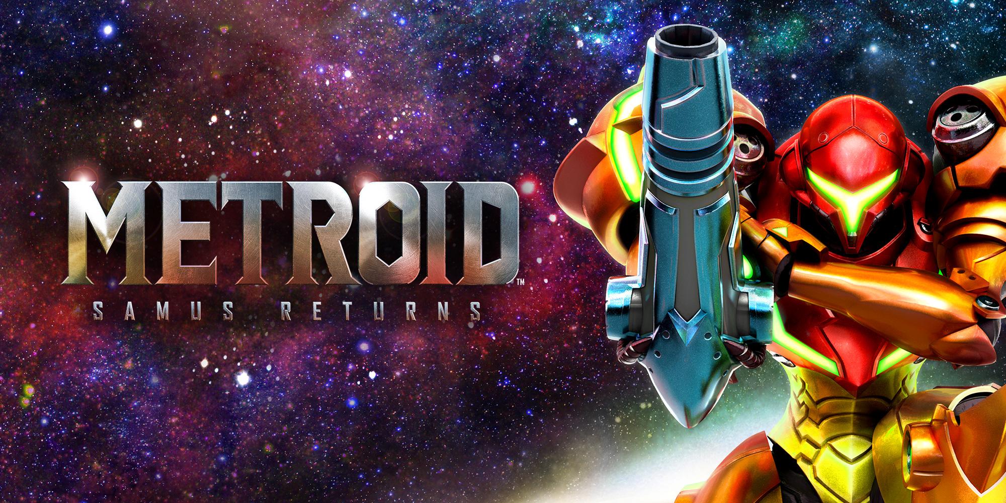 Metroid: Samus Returns – Alieno vecchio fa buon brodo!