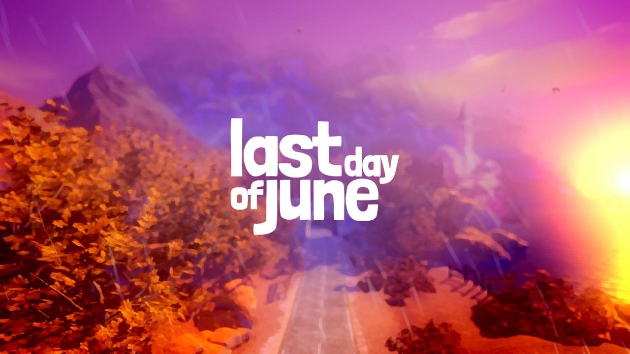 Last Day of June – L'arte ci salverà?
