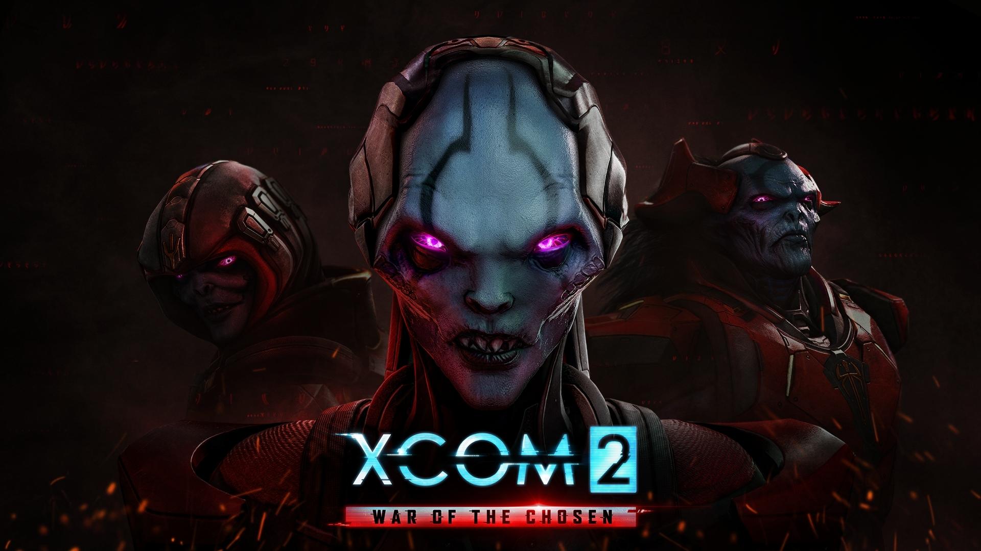 XCOM 2: War of the Chosen – Le tue Nemesi personali